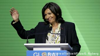Φαβορί για το Παρίσι η Αν Ινταλγκό