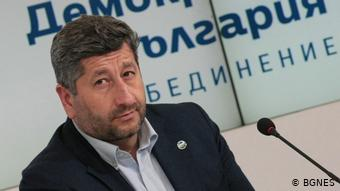 Ο Χρίστο Ιβανόφ ζητά ένα νέο ξεκίνημα
