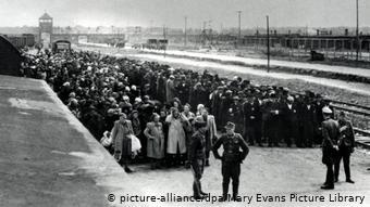 Konzentrationslager | Auschwitz Birkenau (picture-alliance/dpa/Mary Evans Picture Library)