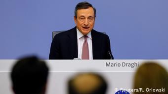 Με την ιστορική φράση «Whatever it takes» ο Μάριο Ντράγκι συνέβαλε στη διάσωση του κοινού νομίσματος την περίοδο της κρίσης του ευρώ