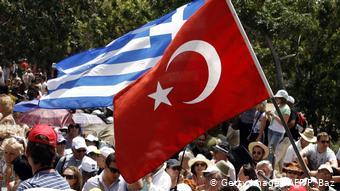 «Ούτε οι Τούρκοι, αλλά ούτε και οι Έλληνες θέλουν πόλεμο. Γιατί οι οικονομικές και πολιτικές ζημίες από μια τέτοια αντιπαράθεση θα ήταν τεράστιες»