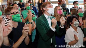 Αγωνία μέχρι τέλος για τους Πράσινους, αλλά η προσπάθειά τους είχε καλό αποτέλεσμα