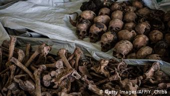Γενοκοτνία στη Ρουάντα. Μια μελανή σελίδα στην ιστορία των ΗΕ