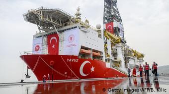 Ειδική μνεία της Κομισιόν στην προκλητικότητα της Τουρκίας στην ανατολική Μεσόγειο