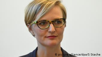 Πιθανό ένα διατλαντικό Green Deal με τον Τζο Μπάιντεν, εκτιμά η Φρανσίσκα Μπράντνερ