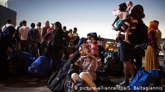 Περιορίζεται το δικαίωμα ασύλου στην ΕΕ με τις νέες προτάσεις της Κομισιόν;