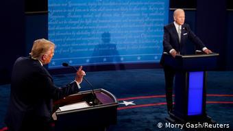 Απογοητευτικό το πρώτο ντιμπέιτ ενόψει εκλογών στις ΗΠΑ