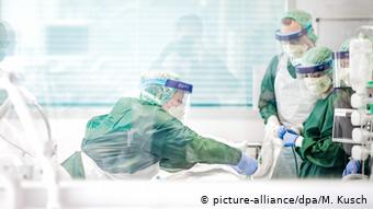 Παράπονα για παραμέληση άλλων ασθενών την περίοδο Μαρτίου-Μαΐου 2020