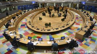 Από την τελευταία Σύνοδο Κορυφής της ΕΕ