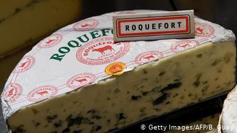 Και τα γαλλικά τυριά στο στόχαστρο του μποϊκοτάζ