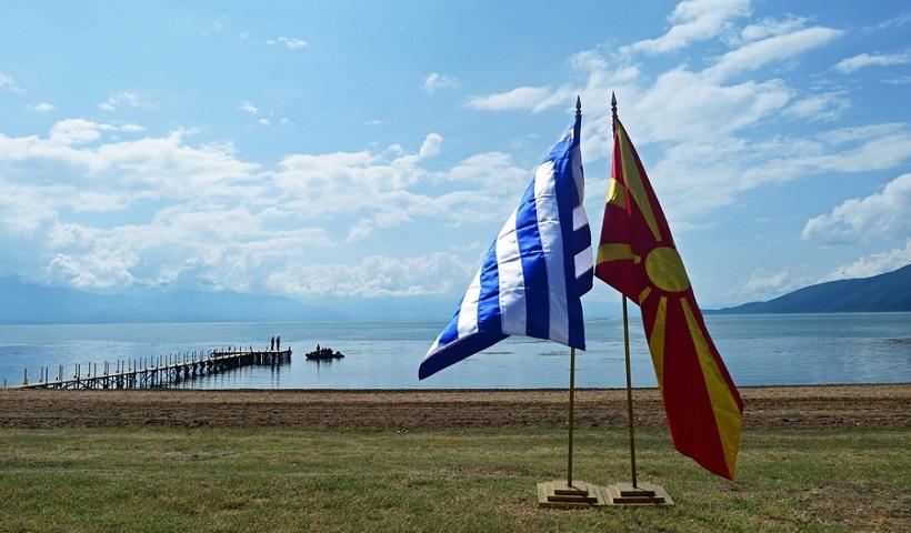 «Μακεδονικό» : Χάος με την εφαρμογή της Συμφωνίας των Πρεσπών