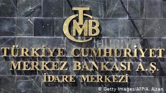 Μόνο ανεξάρτητη δεν είναι η κεντρική τράπεζα στην Τουρκία