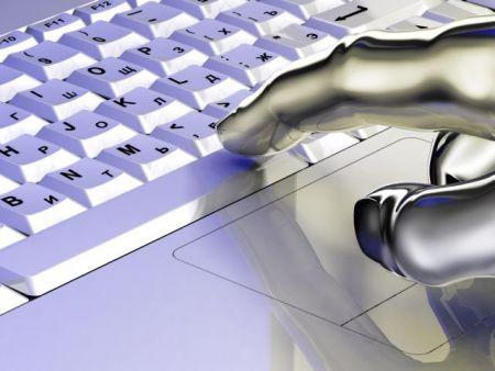 CAPTCHA, Artificial Intelligence, Τεχνητή νοημοσύνη