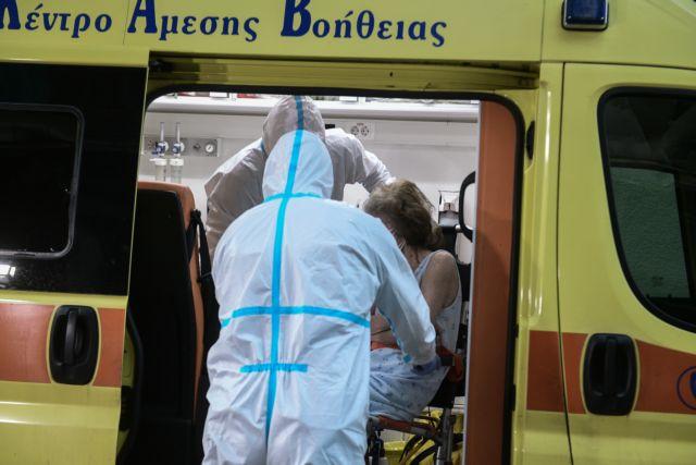 Κοροναϊος : 18 κρούσματα σε γηροκομείο στη Λέσβο