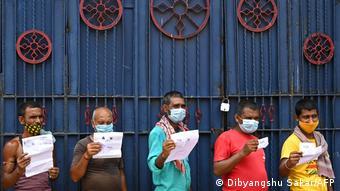 Πιστοποιητικά εμβολιασμού στην Ινδία