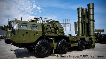 S-400, αντιαεροπορικοί πύραυλοι, Τουρκία,